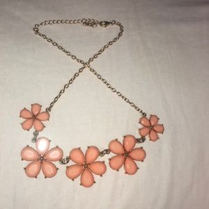 Small chunky necklace